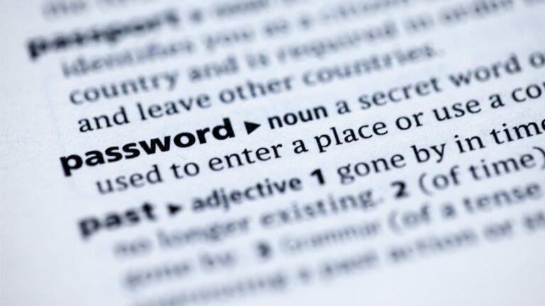 Как защититься от атак по словарю паролей — CloudSavvy IT