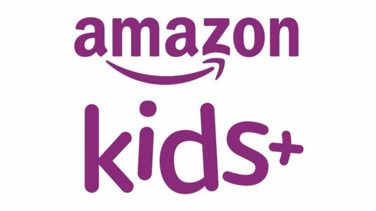 Как настроить Amazon Kids +