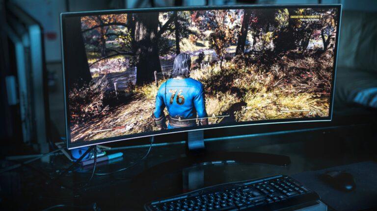 Мониторы 1440p против 1080p для игр и работы