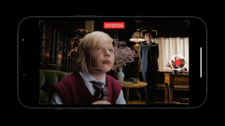 Что такое «кинематографический режим» iPhone для видеосъемки?