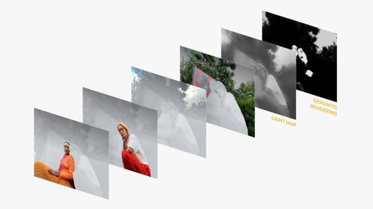Как фотографические стили Apple работают на iPhone