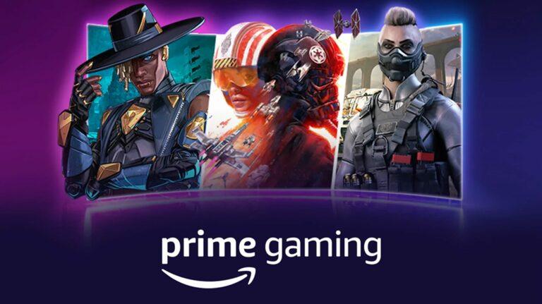 Amazon раздает 10 игр основным участникам в октябре 2021 года