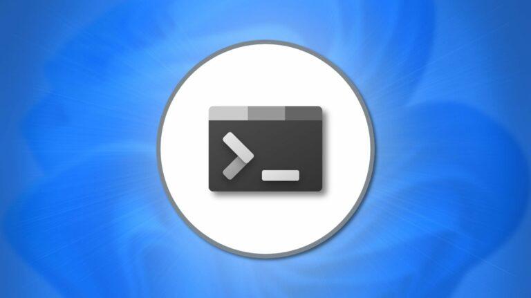 Как запустить терминал Windows при запуске в Windows 11