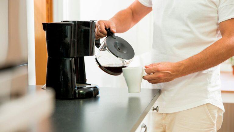 Как узнать, испортились ли кофейные зерна — LifeSavvy