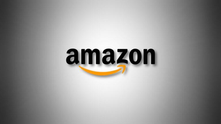 Как изменить пароль учетной записи Amazon