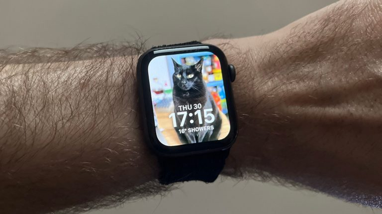Как установить портретные фотографии в качестве циферблата Apple Watch