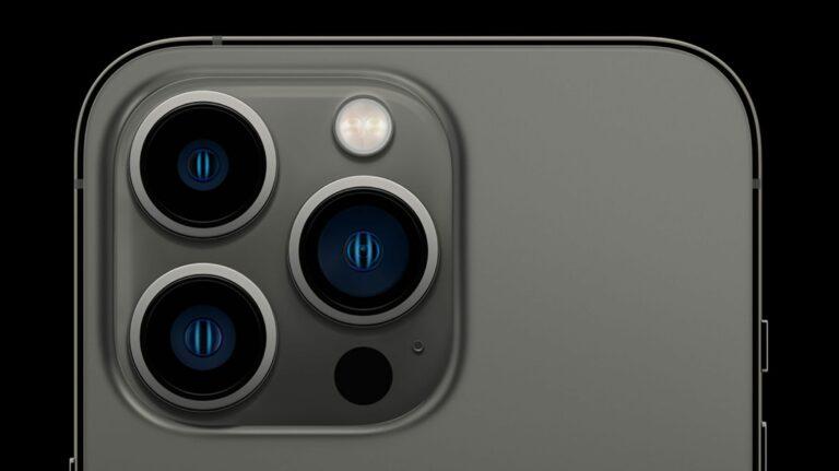 Как снимать макросъемку на iPhone