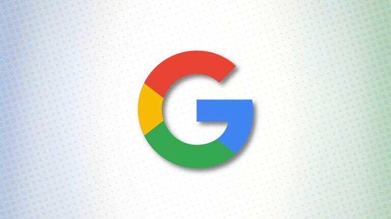 Как удалить изображение профиля Google