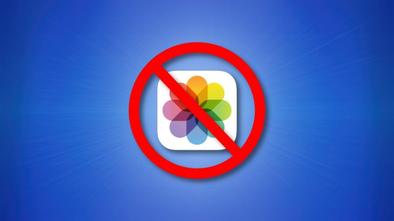 Как отключить фотографии в результатах поиска Spotlight на iPhone