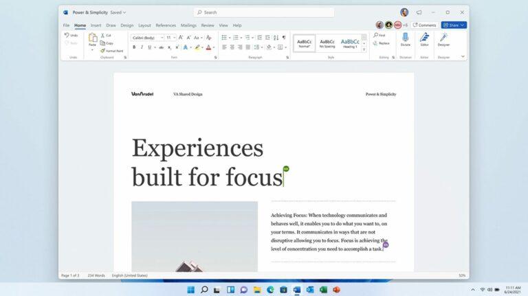 Вот что нового в Microsoft Office 2021 (и сколько это стоит)