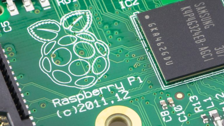 Нехватка чипов настолько велика, что цены на Raspberry Pi выросли