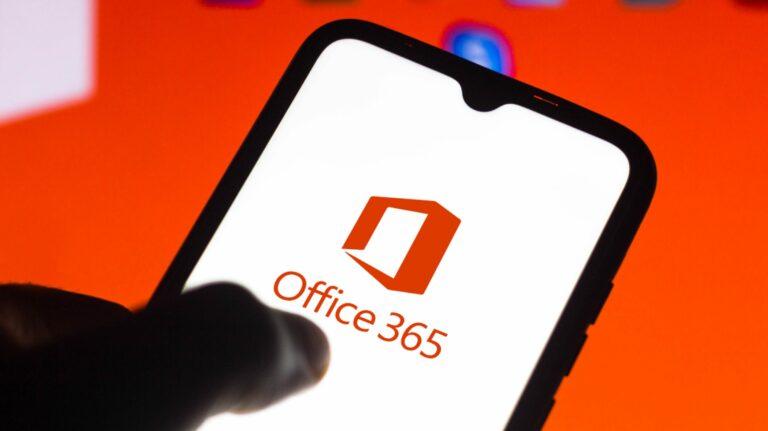 Как включить темный режим в Microsoft Office на Android