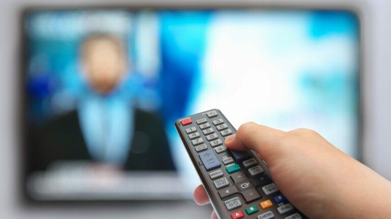 Что такое дрожание и почему у телевизоров эта проблема?